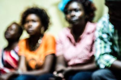 Homa Bay: Key Populations I