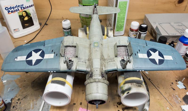 Tamiya F4U-1 Corsair 12-29-14-2.jpg