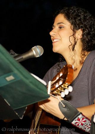 Fralo's - Daniela Soqui
