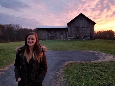 Olson Farm 2017