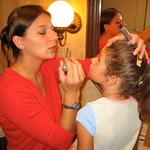 Haylie- makeup