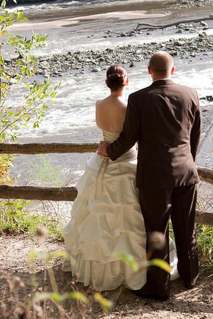 Kelly-Dunfee Wedding