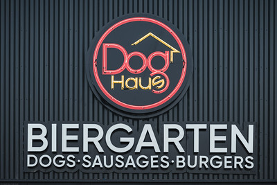 Dog Haus Arlington - Grand Opening