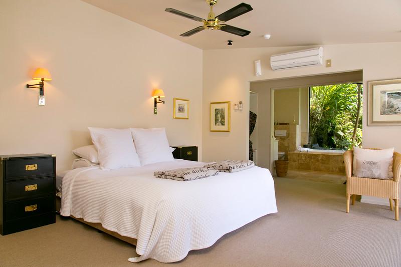 The Point Villas - Nghaere - Villa Two Bedroom