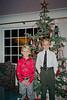 Nathan and Aaron