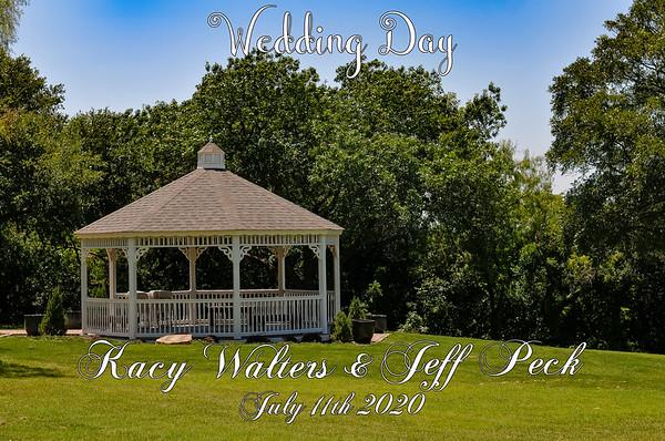 Kacy & Jeff Wedding
