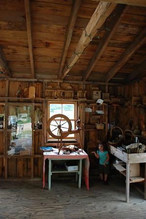 Native Earth Teaching Farm