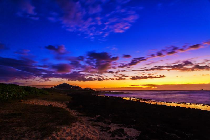 Kaimalino Kailua Hawaii