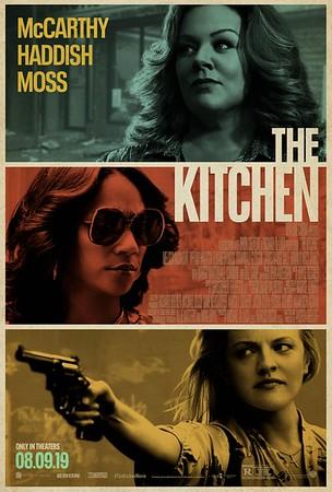 The Kitchen Movie Screening