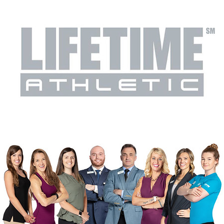 2018-07-10 Life Time Athletic Folsom