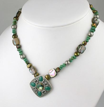 5-Necklaces