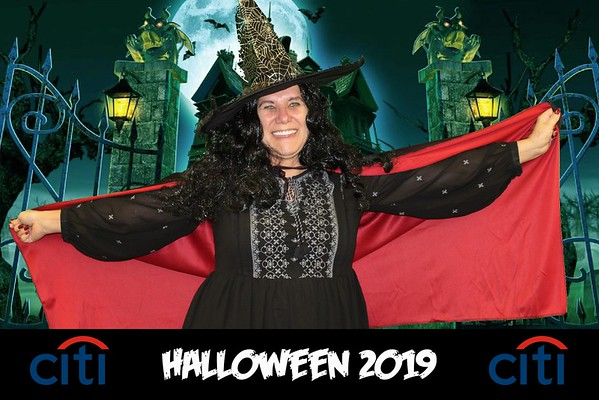 Citi Halloween 2019