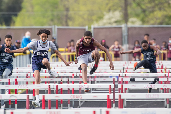 Belzer Track and Field 05-10-2021