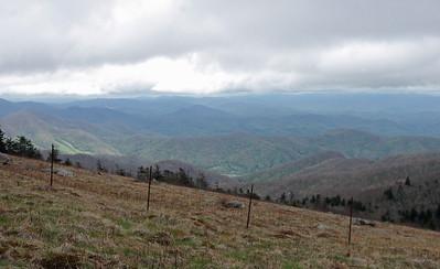 AT-Round Bald Mountain