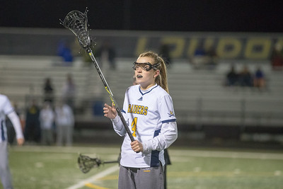 Girls Lacrosse: Loudoun County vs. Tuscarora 3.16.2018 (By Jeff Scudder)