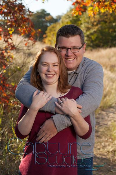 Melanie and Kyle
