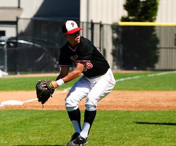 Pacific University Baseball