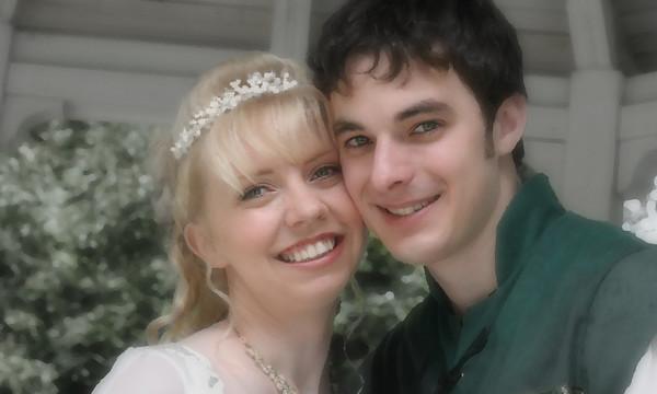 Diana and Eric