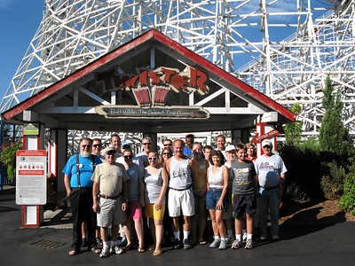 2007-08-12 ACE Day at Elitch Gardens