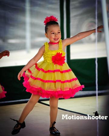 Visionary Dance Arts Recital