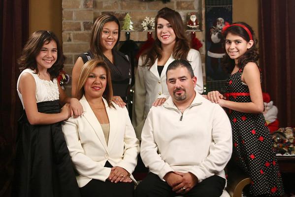 Joyce and David's Family