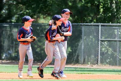 2019 Roswell Baseball