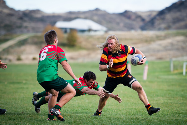 Replay - Central Otago Sport April 2020