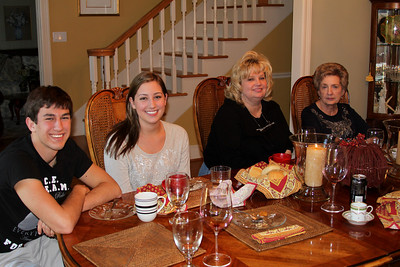 Thanksgiving | 2011