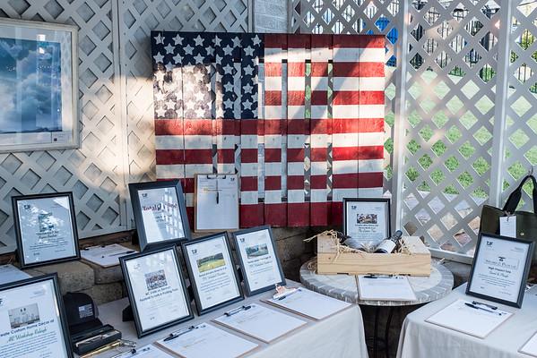 Fund Raiser-Veteran's Joel Fund 2017