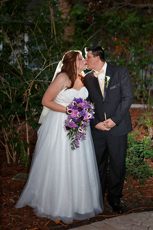Tabitha & Eric's Wedding