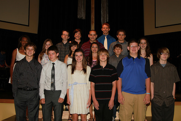 2012 Horizons Confirmation