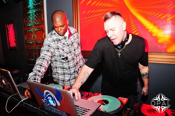 11/14 [Set Saturdays w/ DJ Maniakal & Rob Stephens@Opal]