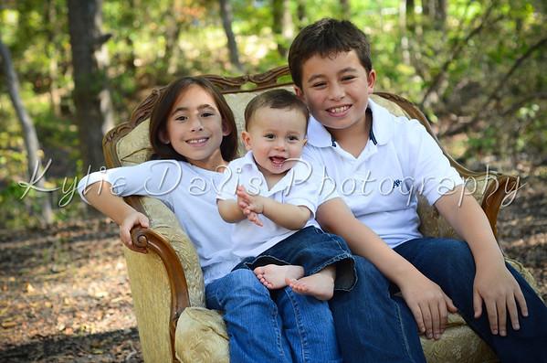 Lavinsky Family