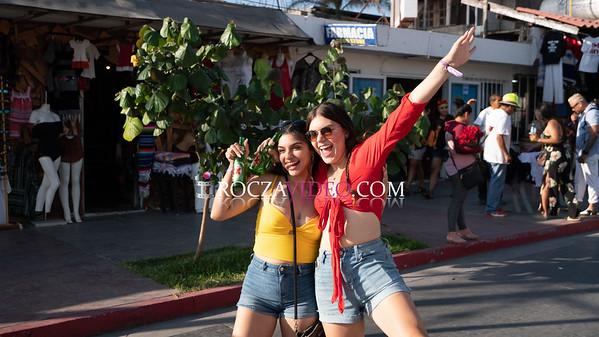 Baja Beach Fest Day 1