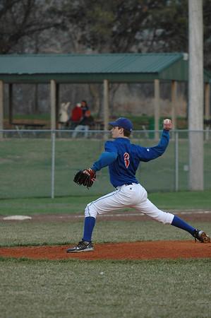 JV Baseball vs Elkhorn