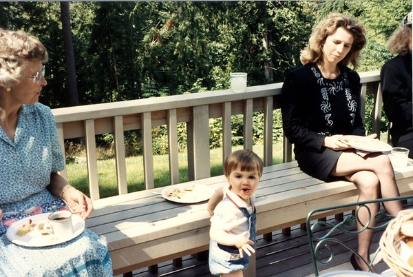 Cowan Family (John's maternal relatives)