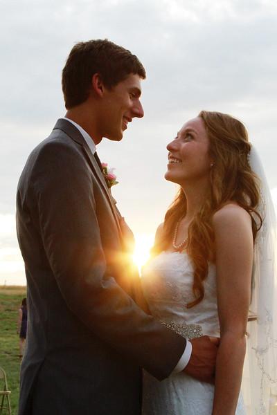 Drew & Kelsea Wedding!