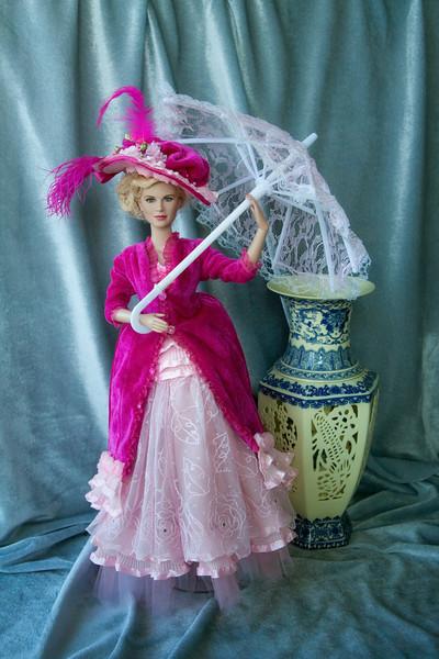 Nicole Kidman Doll