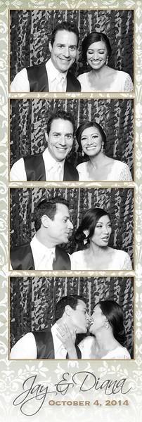 10-4-14 | Jay and Diana
