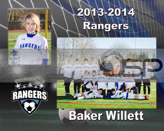 2013 Ranger Soccer - Sorenson