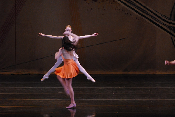 JOFFREY BALLET (DAY 2) Featured  Musical Performances by the Beach Boys, Motown and Prince