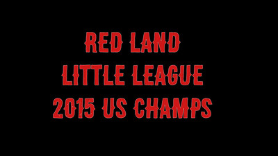 Red Land LL Slideshow
