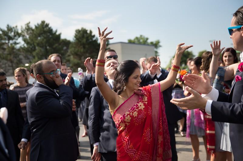 LeCapeWeddings Chicago Photographer - Renu and Ryan - Hilton Oakbrook Hills Indian Wedding -  482.jpg
