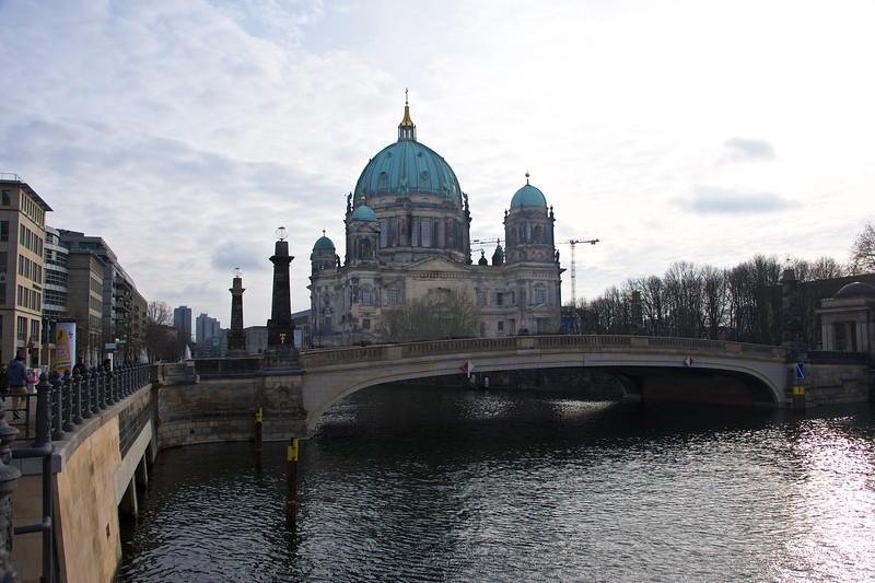 Berlin Dom 13