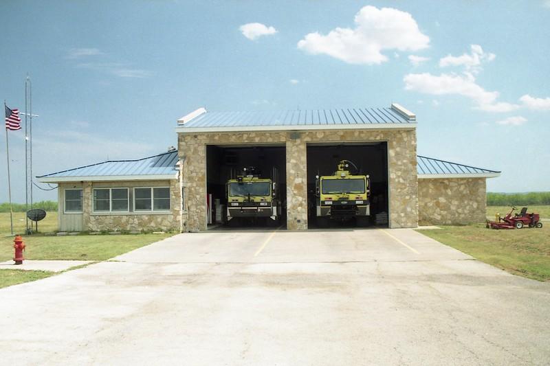 Abilene TX - Airport Station.jpg