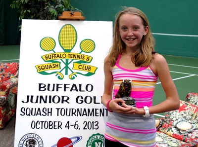 2013 Buffalo T & S Junior Championships