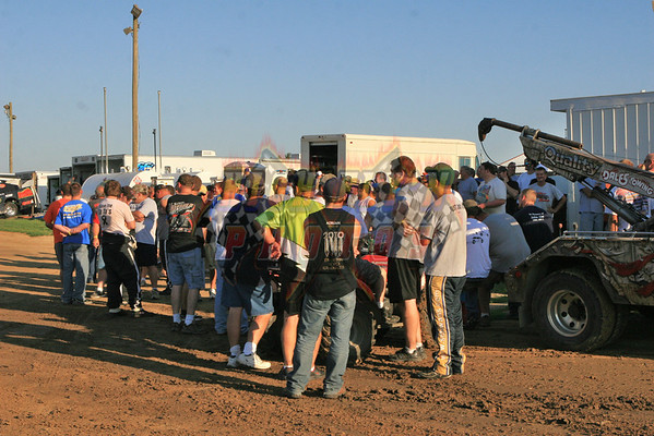 8-27-2011 CMS B - Modifieds