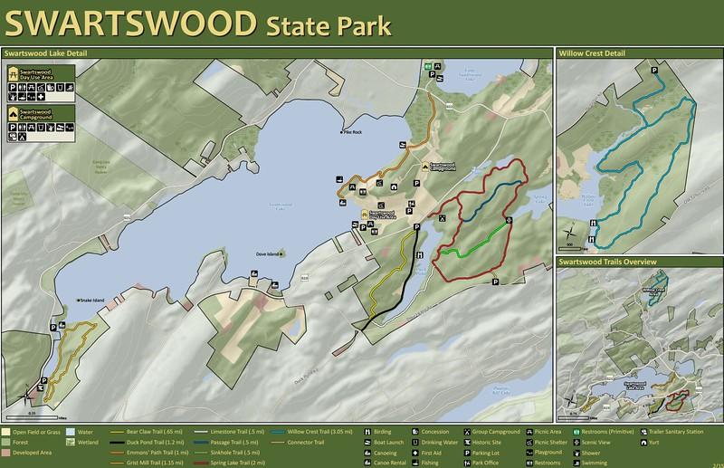 Smartswood State Park