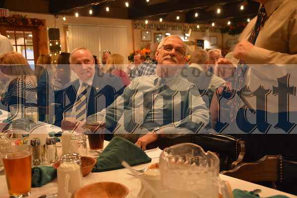 Federation of Sportsmen's Clubs of SC Annual Dinner Banquet