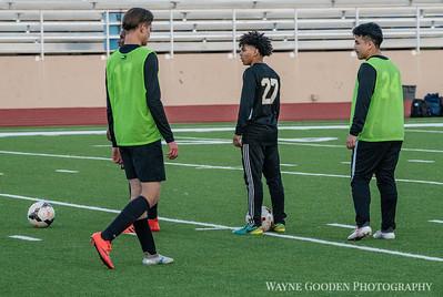 RHS Boys Soccer VS Skyline